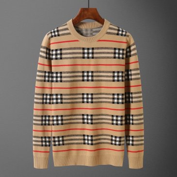 Burberry Sweaters for MEN #999914302