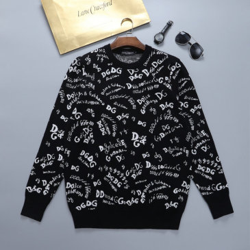 D&G Sweaters for MEN #999901480