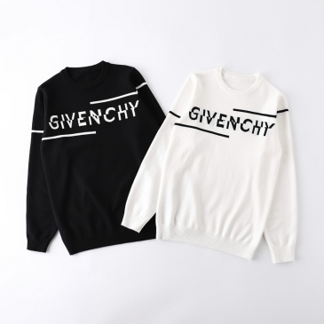 Givenchy Sweaters for MEN #999902240