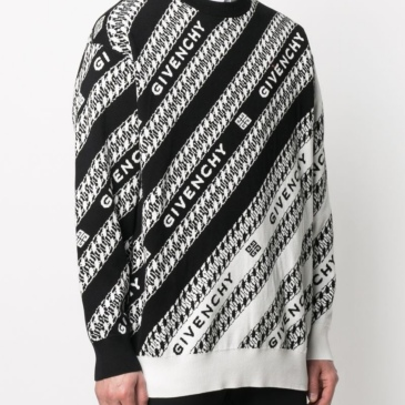 Givenchy Sweaters for MEN #999902241