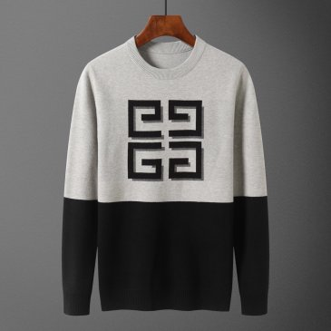Givenchy Sweaters for MEN #999914306