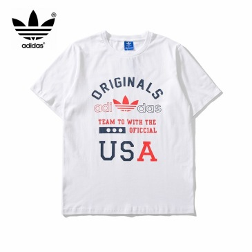 Adidas T-Shirts for MEN #9124755
