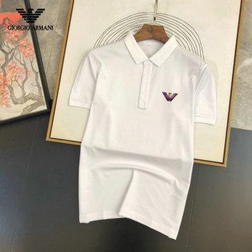 Armani T-Shirts for Armani polo T-shirts for  man #999901234