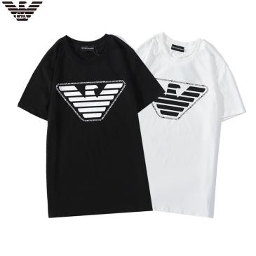 Armani T-Shirts for MEN #99116741