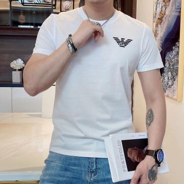 Armani T-Shirts for MEN #99906886