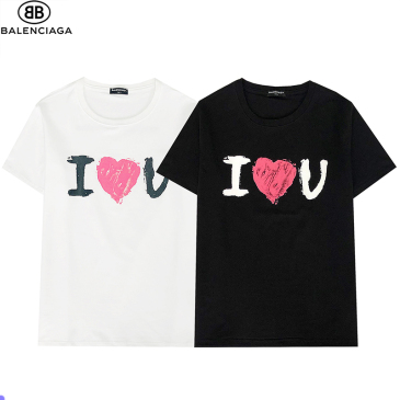 Balenciaga 2021 T-shirts for Men Women #99901120
