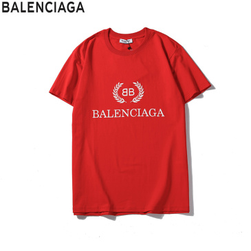 Balenciaga T-shirts for Men #9123444