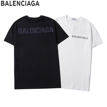 Balenciaga T-shirts for Men #9873418