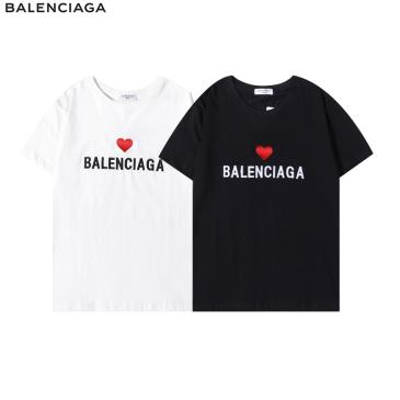 Balenciaga T-shirts for Men #999909800