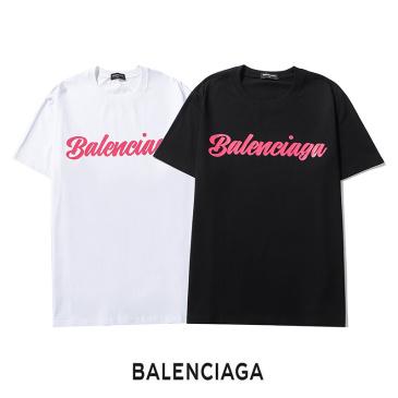 Balenciaga T-shirts for men and women #99874442