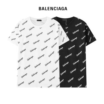 Balenciaga T-shirts for men and women #99904556