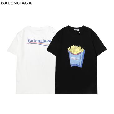 Balenciaga T-shirts for men and women #99904558