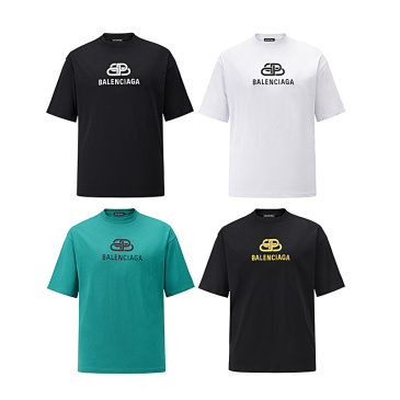 Balenciaga T-shirts high quality euro size #99874683