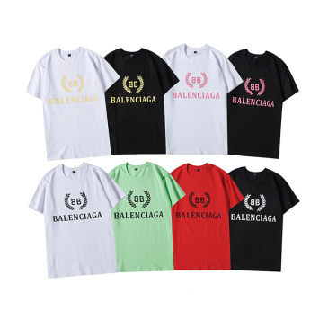 Balenciaga cheap T-shirts #9873462