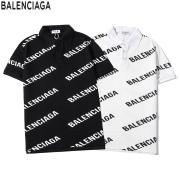 Balenciaga polo shirts for Men #9873419