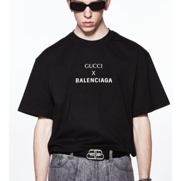 Balenciaga& T-shirts for men and women #99905010