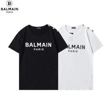 Balmain T-Shirts for men #99907112