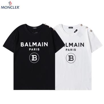 Balmain T-Shirts for men #999902175
