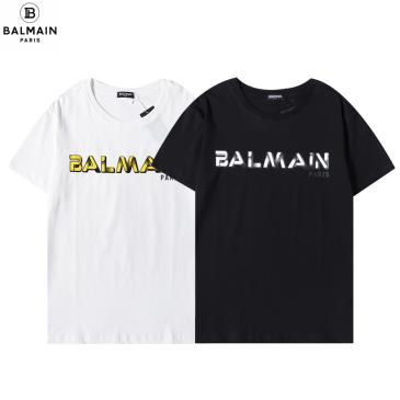 Balmain T-Shirts for men #999902556