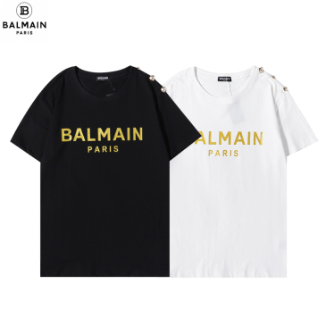 Balmain T-Shirts for men #999902557