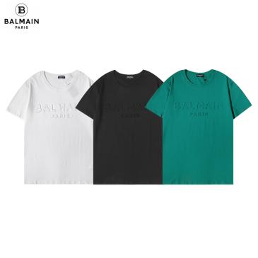 Balmain T-Shirts for men #999909802