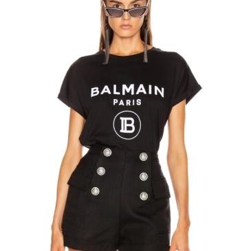 Balmain T-Shirts for women #9130599