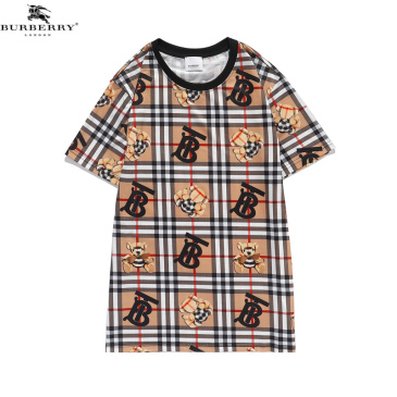 Burberry T-Shirts for men and women #99874058