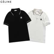 Celine Polo Shirts for MEN #99901096