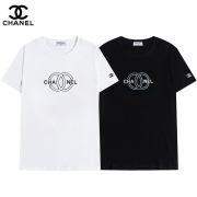 Ch**el T-Shirts White/Black #99899854
