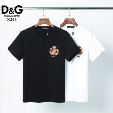 D&G T-Shirts for Mens #9129728