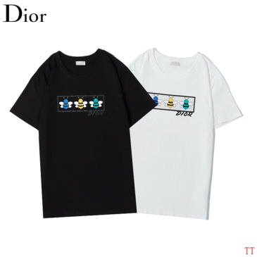 Dior T-shirts for men #9874544