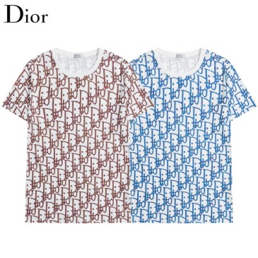 Dior T-shirts for men #99900185