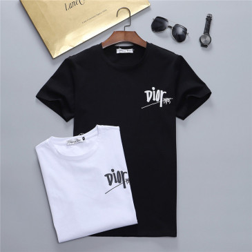 Dior T-shirts for men #99902493