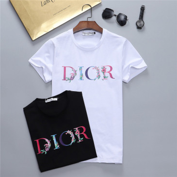 Dior T-shirts for men #99902495