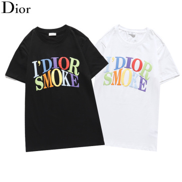 Dior T-shirts for men I dior SMOKE #99898958