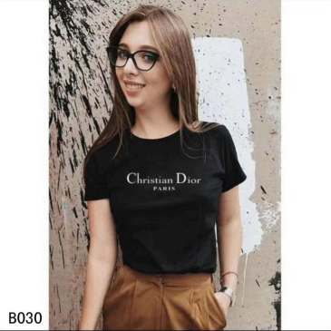 Dior T-shirts for men and women #99116118