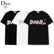 Dior T-shirts for men and women #99117674