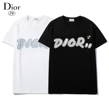 Dior T-shirts for men and women #99117675