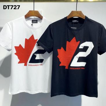 Dsquared2 T-Shirts for Men T-Shirts #99117074