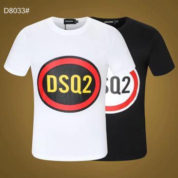 Dsquared2 T-Shirts for Men T-Shirts #99905761