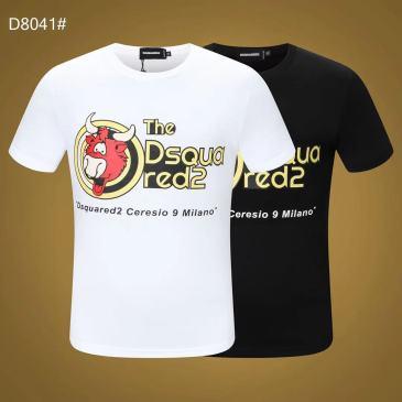 Dsquared2 T-Shirts for Men T-Shirts #99905764