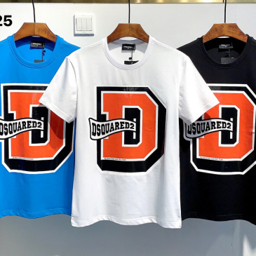 Dsquared2 T-Shirts for men #99116159