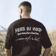 Fear of God 2021 T-shirts for MEN #99902214