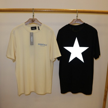 Fear of God T-shirts for MEN #99900958