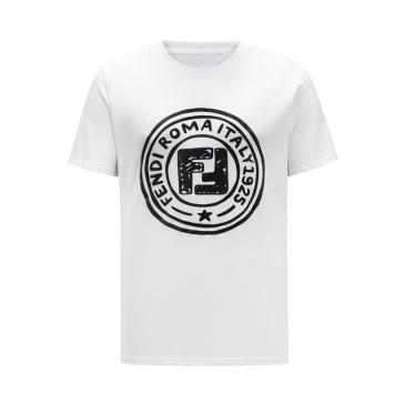 Fendi T-shirts for men #99898988