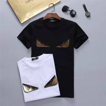 Fendi T-shirts for men #99902497