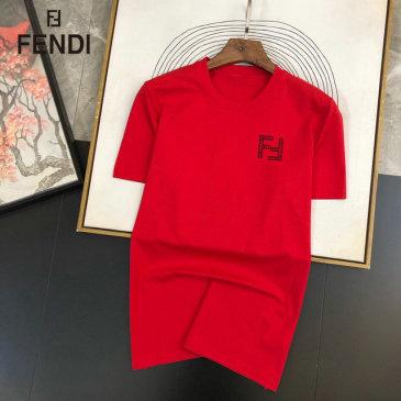 Fendi T-shirts for men #99907069