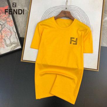 Fendi T-shirts for men #99907070