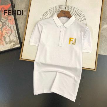 Fendi T-shirts for men #999901235