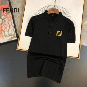 Fendi T-shirts for men #999901236